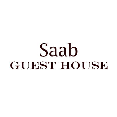 Saab Guest House