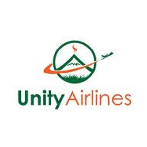 UNITY AIRLINES VANUATU