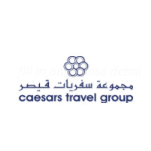 Caesars Travel Group