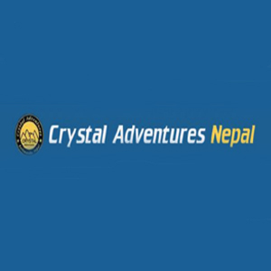 Crystal Adventures - Nepal