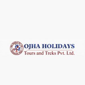 Ojha holidays Tours & Tre