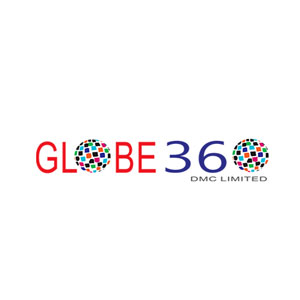 GLOBE360 DMC - London