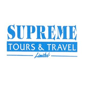 SUPREME TOURS & TRAVELS