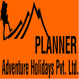Planner Adventure Holiday