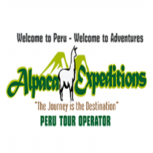 Alpaca Expeditions