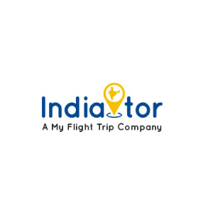 Indiator - INDIA TRIPS, T