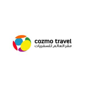 Cozmo Travel Sharjah