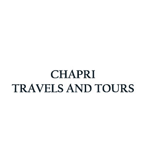 Chapri Tours & Travels