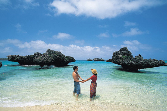 Best Bali Honeymoon Package 4N/5D