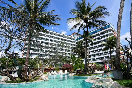 Stay In A Suite At Fairmont Sanur Beach Bali For 25 Less Holidays Honeymoon Packages Best Tour Packages
