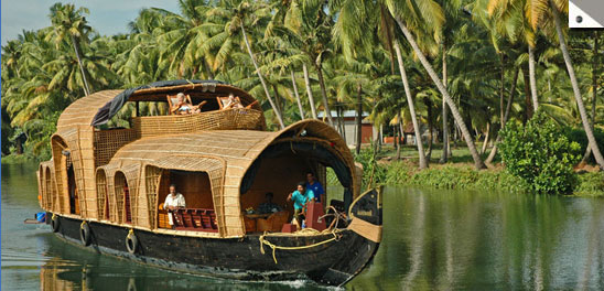 Kerala Travel Package (07 Nights/08 Days)