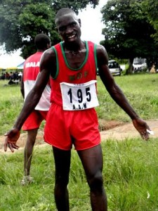Malawi athletes travel 3,000km by road to Uganda continental
