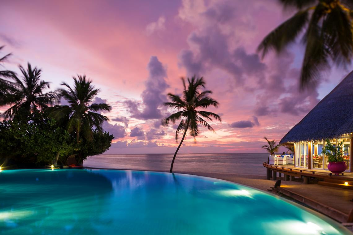 Sun Aqua Vilu Reef will host World Travel Awards in july 201
