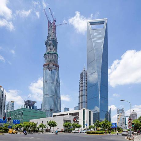 Shanghai Travel Agency List