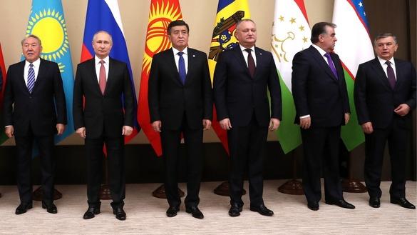 Keeping an Eye on Uzbek  President's Tajikistan Visit