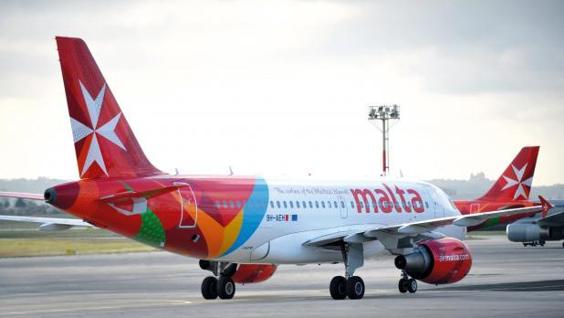 Air Malta to start summer flights services in Kiev