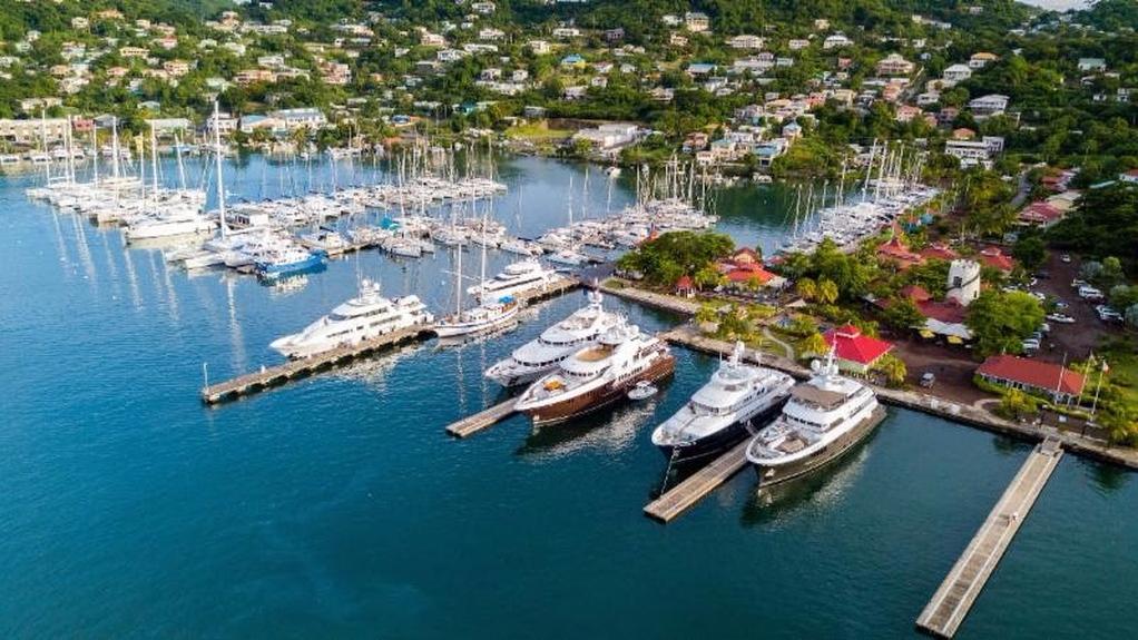 Boost in tourism marketing reaps big rewards for in Grenada