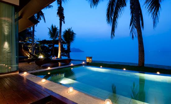 6N/7D Sun Island Resort & Spa