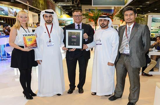 Abu Dhabi Tourism & Culture Authority lines up golf tourism