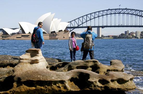 Abu Dhabi tourism seeks Chinese boost