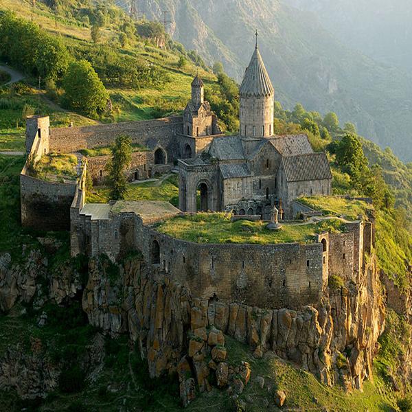 Armenia-Heaven on Earth