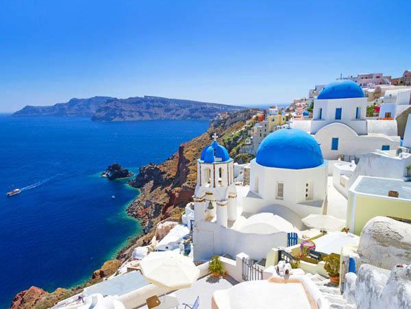 Athens & 7 Nights Iconic Aegea