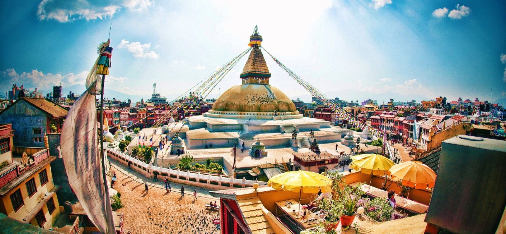 Historic Nepal Best Tour Package