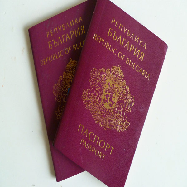 Bulgarians passport holder visits 156 countries without visa