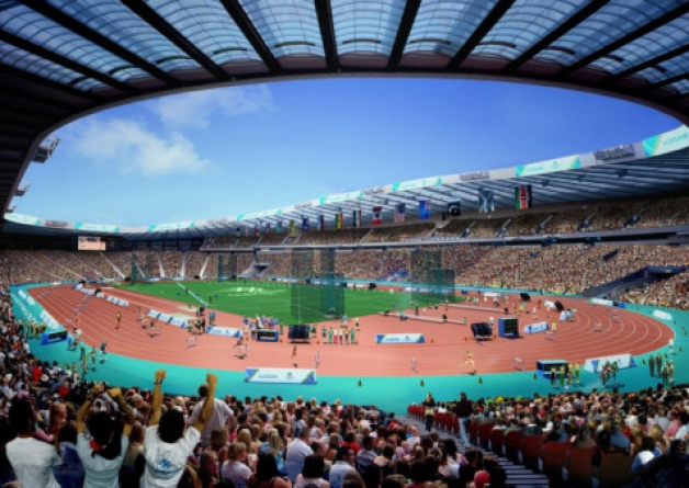 Commonwealth Games drives hotel bookings bonanza in Glasgow