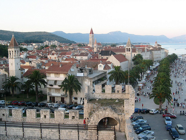 Croatia launches new year round promotional campaign