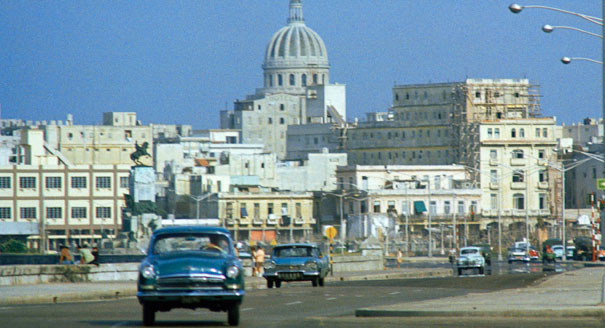 Cuba set for US travel boom as restrictions eased
