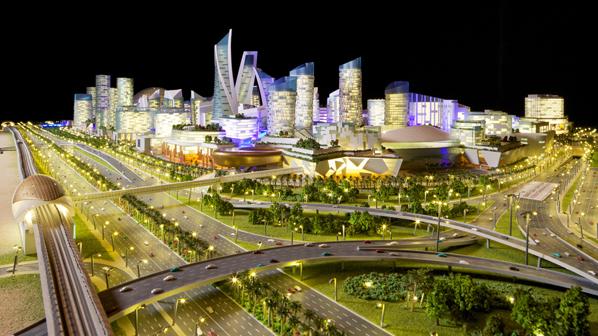 Dubai cruise season in full swing as weather cools