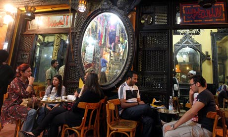 Letter from Egypt: the traditions of Cairo continue