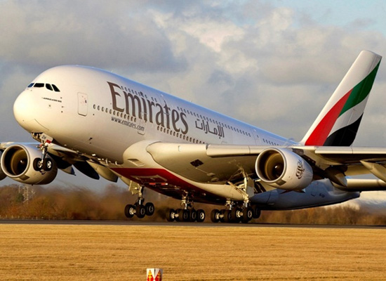 Emirates announces daily service to Orlando from September