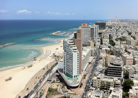International Mediterranean Tourism Market headed for Israel