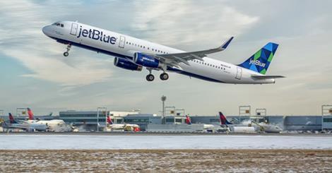 JetBlue Airways adds charter flight to Cuba