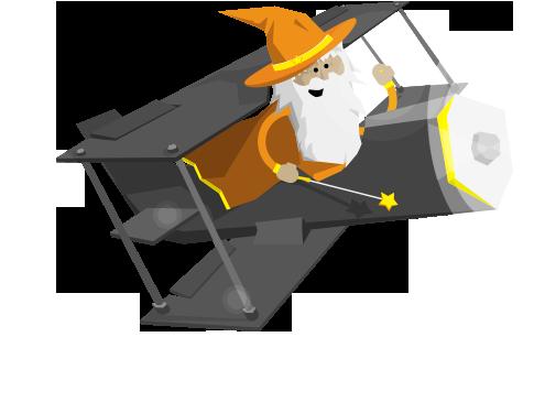 JetRadar presents Magic Fare