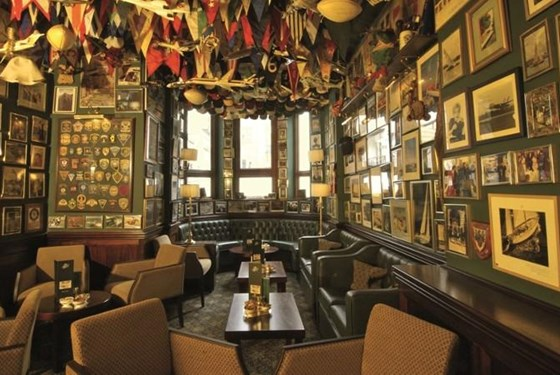 Stafford London and Kempinski Hotels terminate management ag