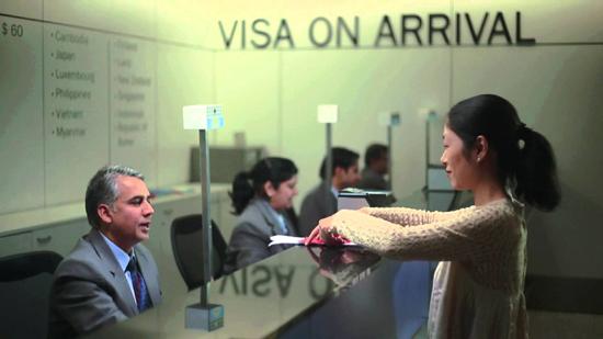 Kenya is scrapping its visa-on-arrival scheme