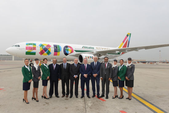 Latest TV advertising campaign launches by Expo Milano