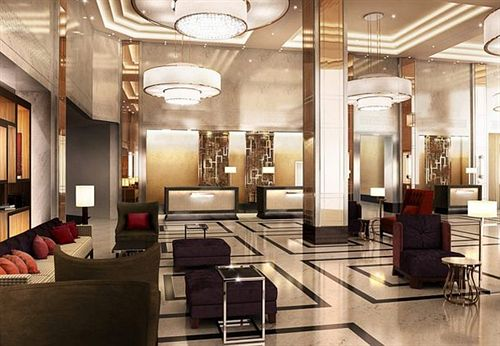 Marriott moves into Kazakhstan with Astana property