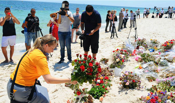 Tunisia state of  emergency  Is it safe to visit for UK tour