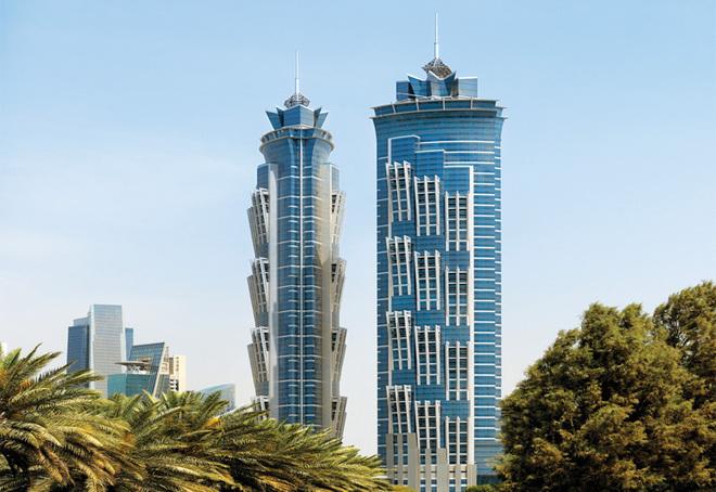 Swiss entrepreneur reveals plan for tallest hotel on earth