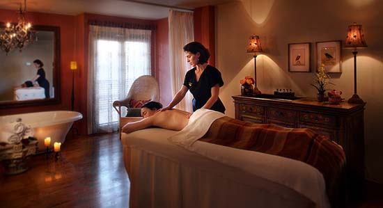 Talise Spa launches signature wellness experience