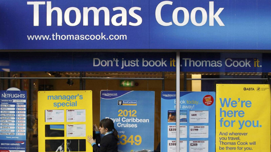 Thomas Cook launches smaller outlets to tap tier-III cities