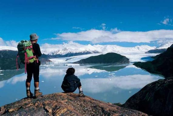 Torres del Paine National