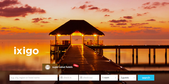 Travel search engine ixigo launches Super Value Hotels