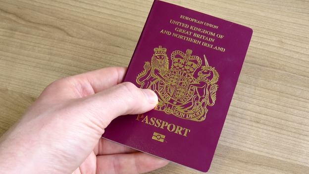 Passport Office workers go on strike over staff shortages