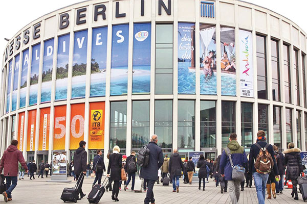 Maldives selected as host partner for ITB Berlin 2016