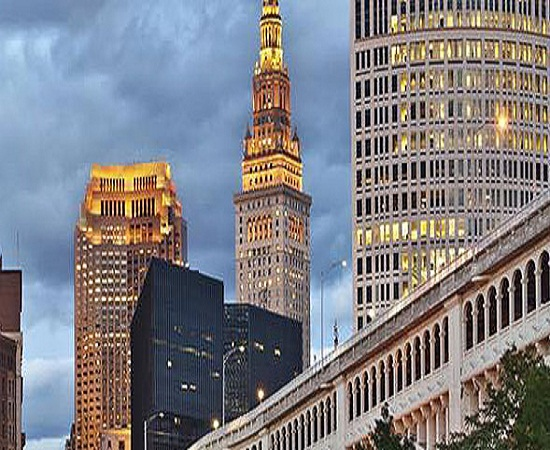 Cultural Cleveland: Exploring Cleveland's museums and galle
